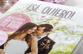 ¡Sí, quiero!: Ideas geniales para diseñar tu boda