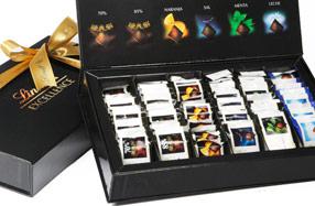Lindt Excellence: surtido en cofre de regalo