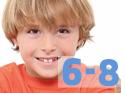 reglos para niños de 6 a 8 años