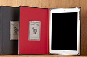 Funda DODOcase Classic para iPad Air