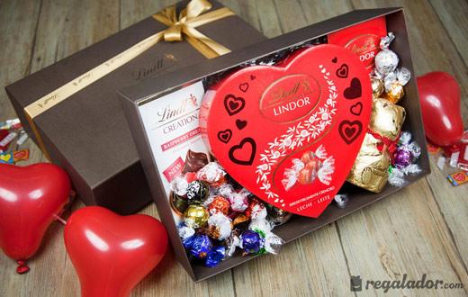 10 regalos infalibles para triunfar en San Valentín | El blog de ...