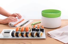 Kit de sushi de Lékué