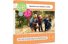 Baby'n'Joy: Diversión para abuelos y nietos