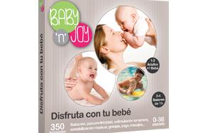 Baby'n'Joy: Actividades para disfrutar con tu bebé