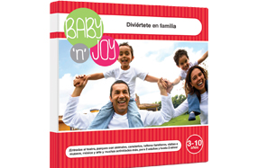 Baby'n'Joy:  Actividades y diversión en familia