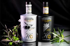 Aceite de Oliva Virgen Extra Hacienda Guzman