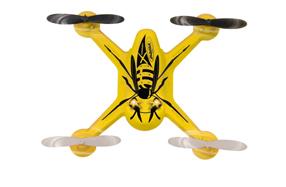 Quadrucóptero Dron X-Hornet 2,4GHz