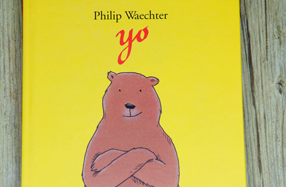 """""""Yo"""" Un libro genial para la autoestima infantil"""