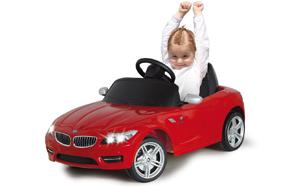 BMW Z4 para niños