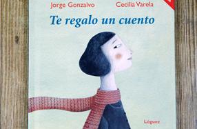 """""""Te regalo un cuento"""": un libro especial para niños y mayores"""