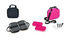 Bolsa térmica Twin Bag: la más tech para llevar la comida