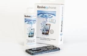 Reviveaphone: Kit milagroso para revivir tu smartphone