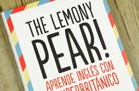 """The Lemony Pear!"": Aprende inglés entre risas"