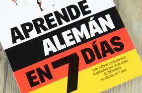 'Aprende alemán en 7 días': el revolucionario método de Ramón Campayo