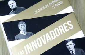 """""""Los innovadores"""" de Walter Isaacson"""