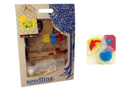 Kit Seedling para crear tu propio jabón de diseño