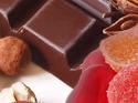Dulces, chocolates y bombones