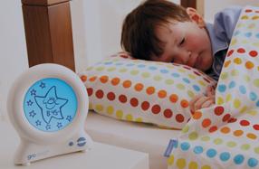 Gro Clock: el reloj para niños n1 en ventas en el mundo