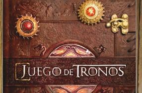 """""""La guía pop-up"""": Espectacular libro de Juego de Tronos"""
