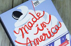 """""""Made in America"""": la biblia de la gastronomía americana"""