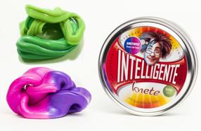 La increíble 'plastilina inteligente': versión CAMALEÓN