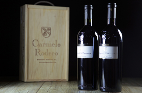 Pago de Valtarreña 2009. El mejor vino de España 2013