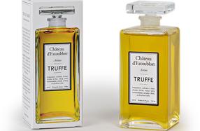 """Aceite de oliva con aroma a trufa """"Château d'Estoublon"""""""
