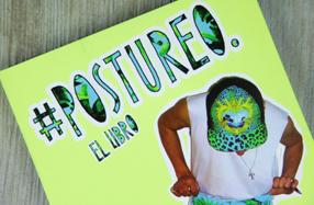 #Postureo. El libro más hipster que arrasa en twitter