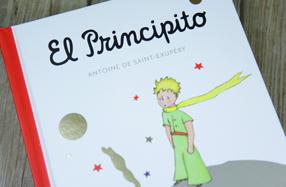 El Principito pop-up de Antoine de Saint-Exupéry