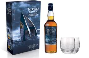 Talisker Storm: el mejor whisky de malta