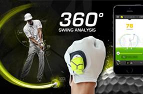 Zepp 2: la revolución para mejorar tu swing de golf