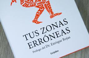 """""""Tus zonas erróneas"""", el libro de autoayuda más vendido"""