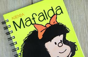 Agenda Mafalda 2015