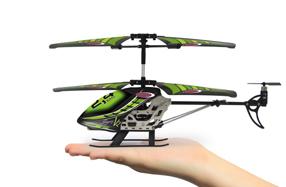 Helicóptero GyroJoy de Jamara