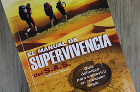 Manual de supervivencia del SAS