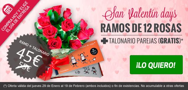 San Valentín Days