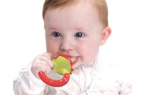 ClevaFeed: el alimentador de silicona para bebés