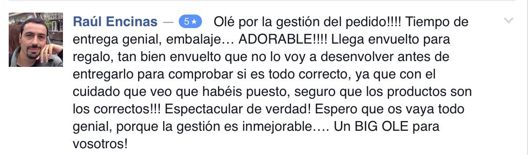 Opnion-facebook