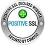 Compra segura con certificado Positive SSL