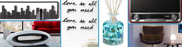 Regalador decoraci n y complementos para el hogar for Complementos decoracion hogar