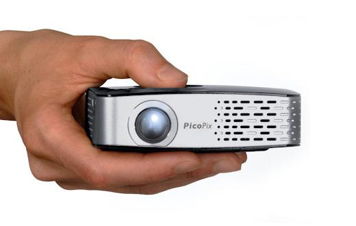 picopix-proyector