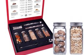 Ron box: el estuche gourmet para preparar el mejor ron