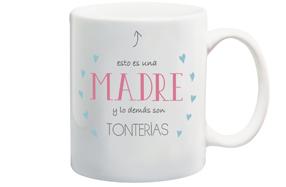 La taza más especial para mamá