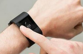 Fitbit Surge: el reloj de forma física definitivo