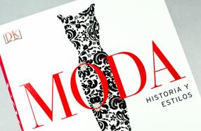 """""""Moda"""": la enciclopedia para amantes de la moda"""