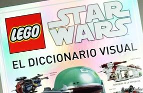 Diccionario visual Lego StarWars