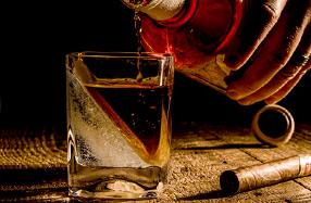 Whisky Wedge: el vaso de hielo objeto de deseo