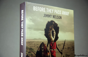 """Before They Pass Away"": el premiado libro sobre tribus de Jimmy Nelson"