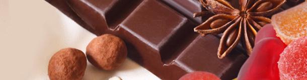 Dulces, Chocolates y Bollería