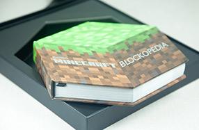 """""""Blockopedia"""": todos los secretos de Minecraft"""